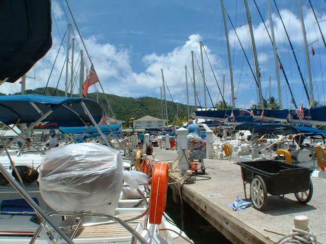 The Moorings, Wickhams Cay 2, Road Town, British Virgin Islands.