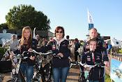 West-Vlaanderens Mooiste fietsen 2014
