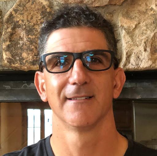 Scott Kasin