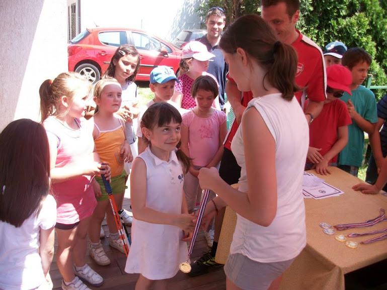 Turniri za djecu
