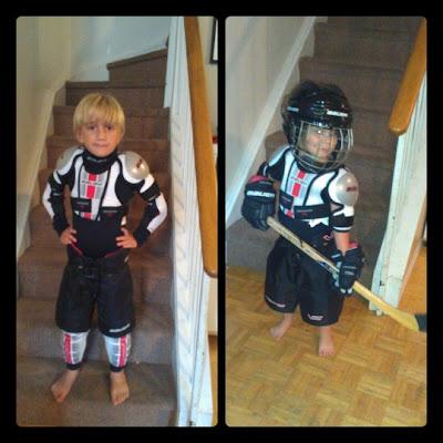 POD: Hockey Stars