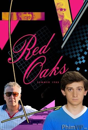 Clb Red Oaks Season 1 - Red Oaks Season 1 poster