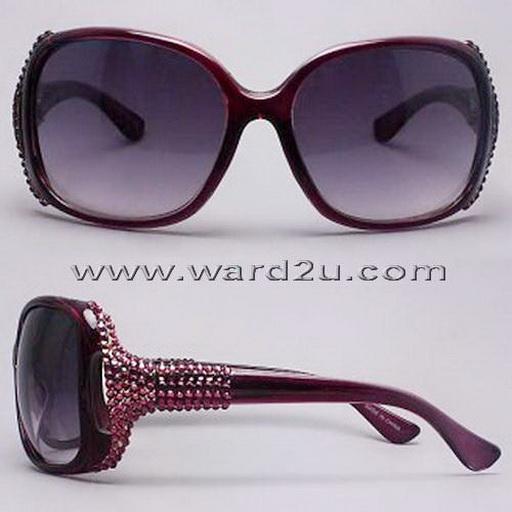 نظارات شيك لعيون الجميلات
