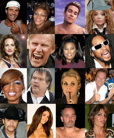 The Celebrity Apprentice - Top Feuds, Firings and Fails