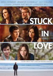 Stuck In Love  - Hương vị tình đầu
