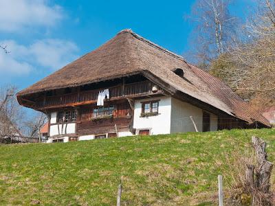 Bauernhausmuseum Schneiderhof