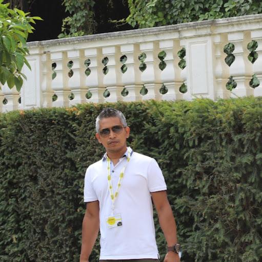 Razul Karim Photo 2