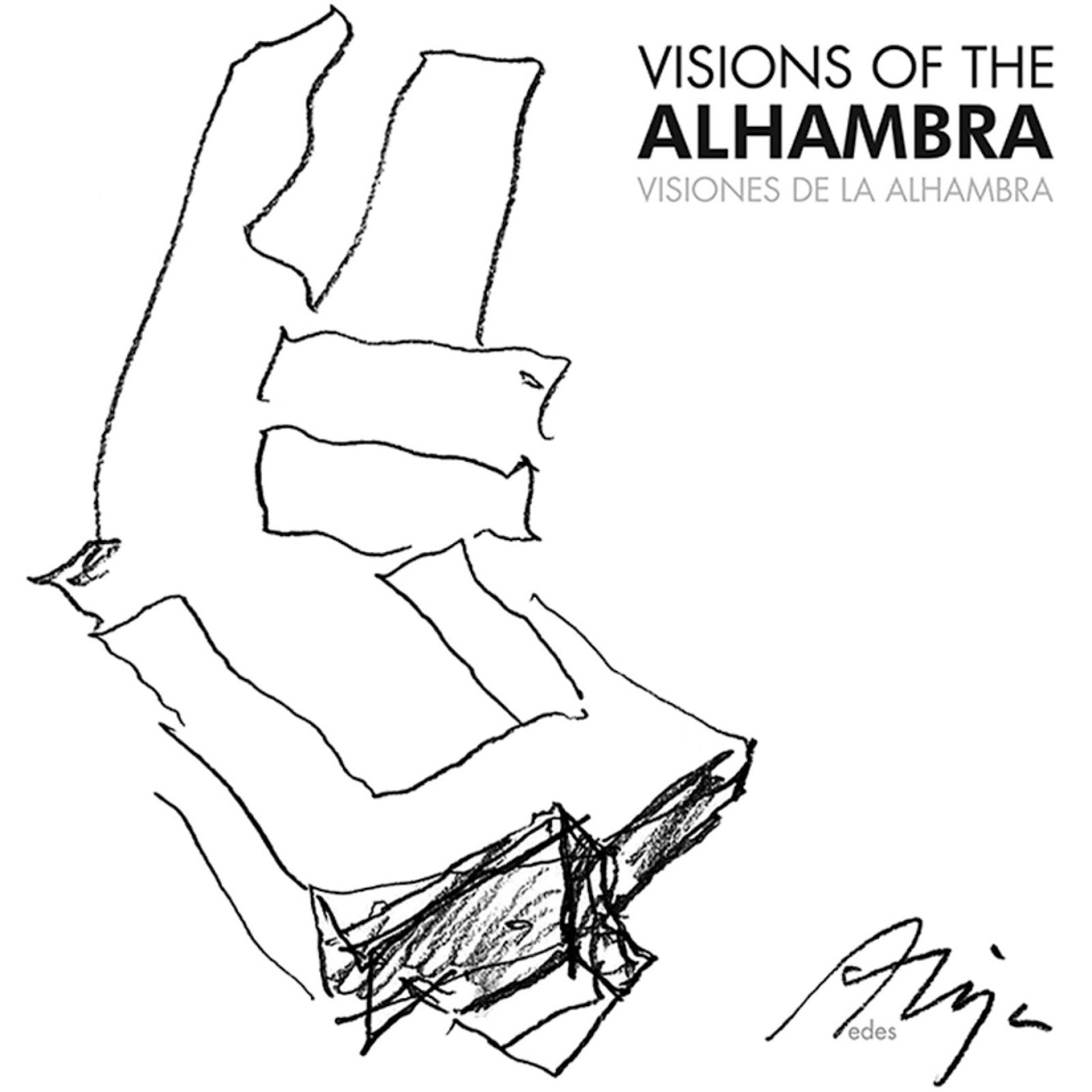Germany: VISIONS of the ALHAMBRA by ÁLVARO SIZA VIERA