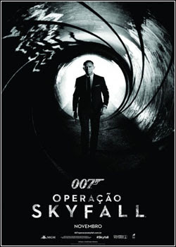 6 Download – 007 – Operação Skyfall – BluRay 720p + BDRip + RMVB Legendado