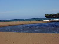 Wisata Jogja - Pantai Samas Yogyakarta