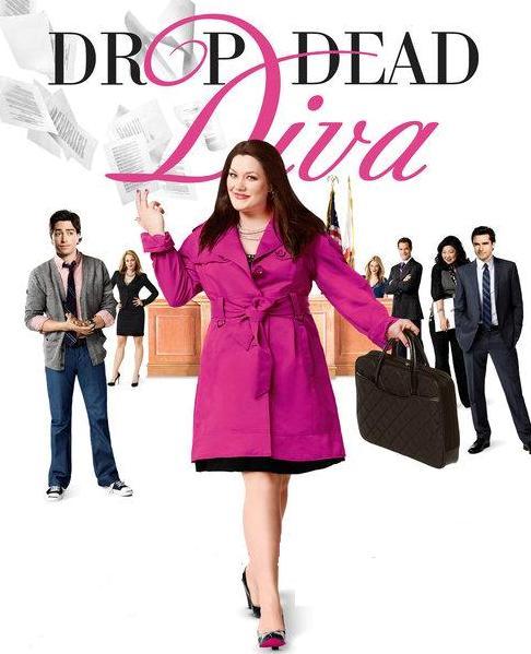 Reservado para maiores diva plus size - Drop dead diva season 4 ...