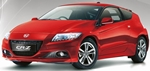 Honda CR-Z Hybrid AT