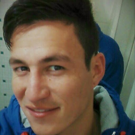Lucas Thiago d