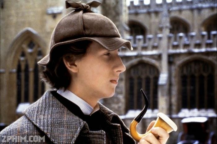 Ảnh trong phim Thời Niên Thiếu Của Sherlock Holmes - Young Sherlock Holmes 1