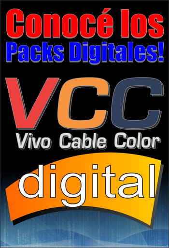 Packs Digitales
