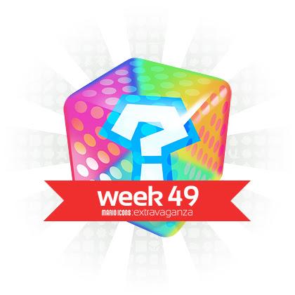 Extravaganza Week 49