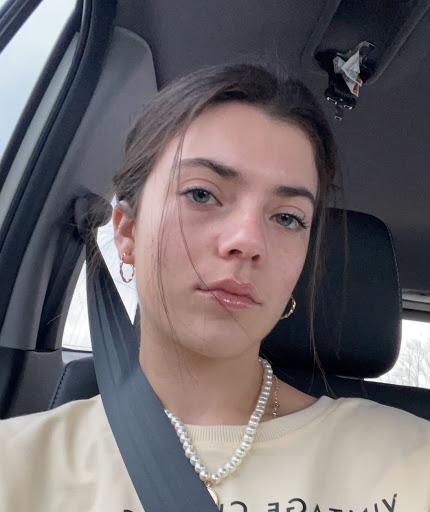 Jenna Hart Photo 17
