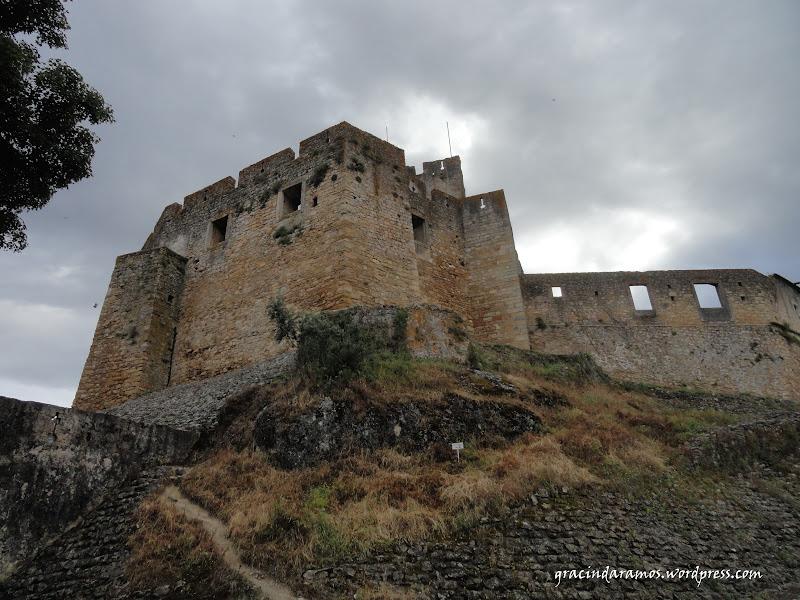 passeando - Passeando até aos Correias... ou o passeio dos 4 castelos! DSC01135