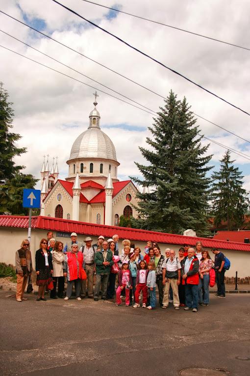 Biserica din Groaveri