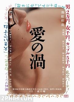 Hơn Cả Đam Mê - Love's Whirlpool (2014) Poster