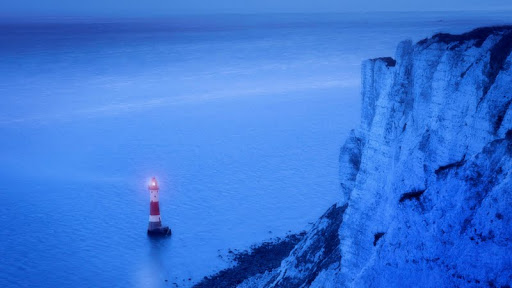 Beachy Head Lighthouse, East Sussex, United Kingdom.jpg