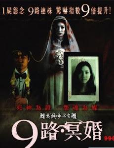 Cô Dâu Ma - 9-9-81 poster
