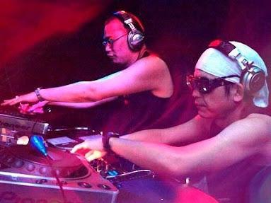 DJ ni-21 VS YU KIYOMIYA