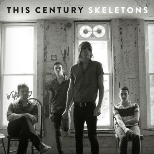This Century - Skeletons Lyrics