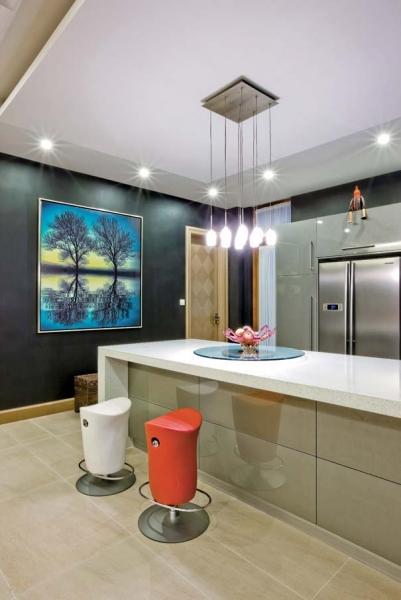 led licht im esszimmer led blog. Black Bedroom Furniture Sets. Home Design Ideas
