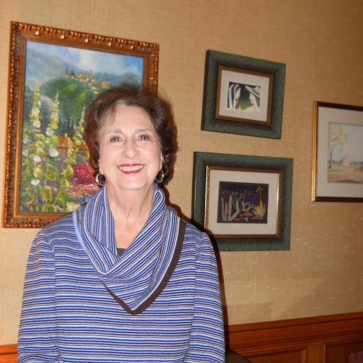 Susan Strickland