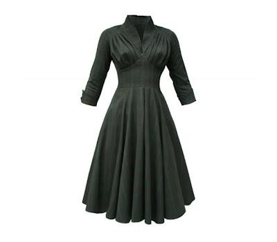 655b3b078177aa Hippe 40s - 50s retro kleedjes kopen