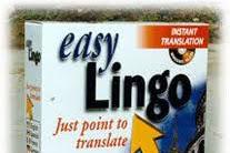 تحميل برنامج ايزي لينجو Easy Lingo ترجمة فورية