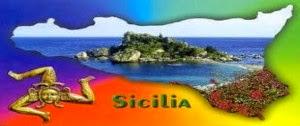 Сицилия - рай на земле!