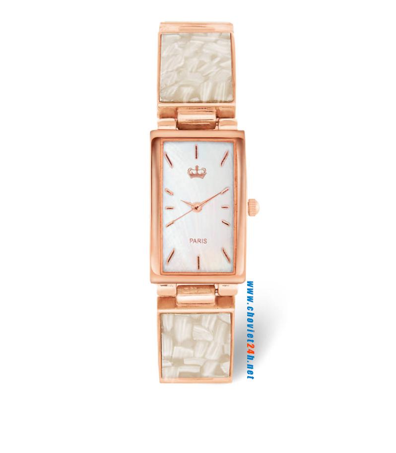 Đồng hồ nữ Sophie Paris Nelia - SASL205
