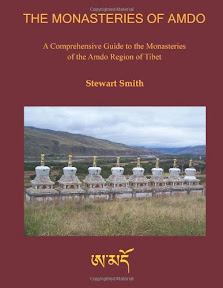 [Smith: The Monasteries of Amdo, 2013]