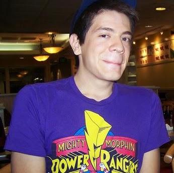 Roy Garza
