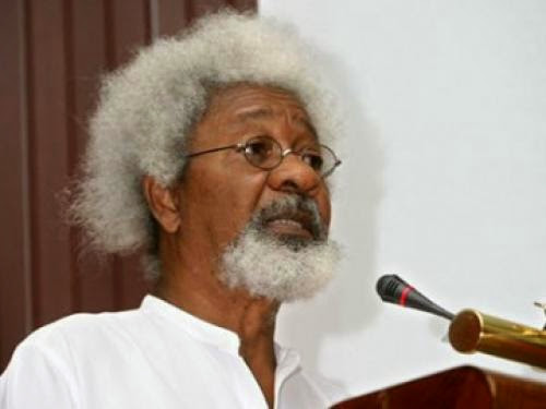 Nigerian Leaders Sacrifice Animals In Order To Remain In Power Soyinka