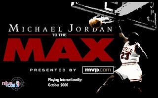 Michael Jordan Documentary