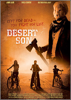 filmes Download   Filho do Deserto   DVDRip AVi + RMVB Legendado (2011)