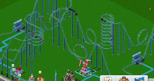 Roller Coaster Tycoon 4 Hack Tool: Roller Coaster Tycoon 4