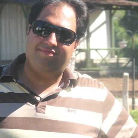 Amin Aslani