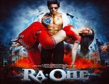 مشاهدة فيلم Ra.One