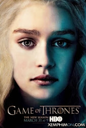 Game Of Thrones Season 5 - Cuộc Chiến Ngai Vàng Phần 5