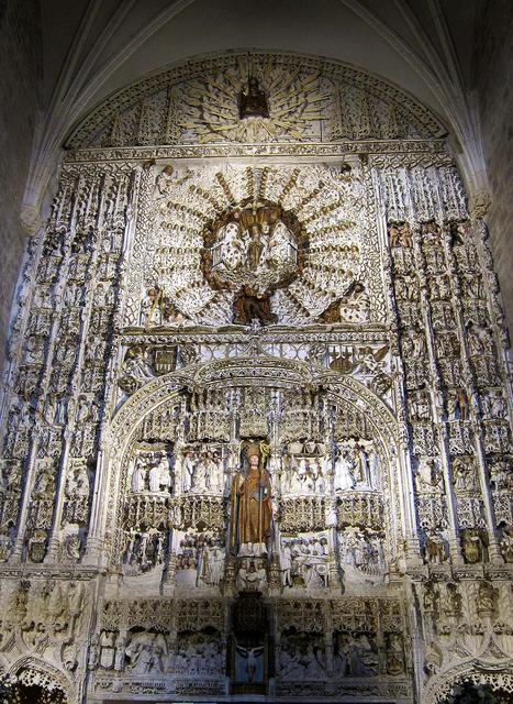 poco riguroso dama grande en Burgos