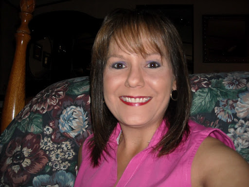 Lisa Hinson