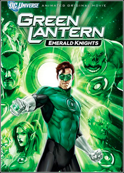 KPAKSPAKPS Lanterna Verde: Cavaleiros Esmeralda   DVDRip   Dual Áudio