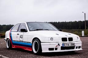 E36 sedan sport