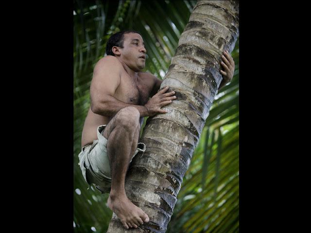 Yoandri Hernandez-Manusia Dengan 24 Jari