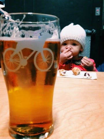 Bike Dog Brewery: Review