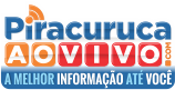PIRACURUCA AO VIVO